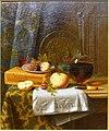 A Royal Dessert, by William Harnett, 1881, oil on canvas - Currier Museum of Art - Manchester, NH - DSC07541.jpg