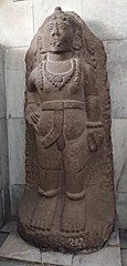 A Statue of Kadeyan