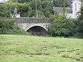 A bridge close to Tullyroan Methodist Church - geograph.org.uk - 562935.jpg