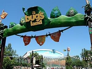 A Bug's Land - Image: A bug's land