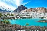 A smaal lake near batura glacier.jpg