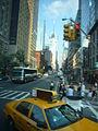 A street in New York City.JPG