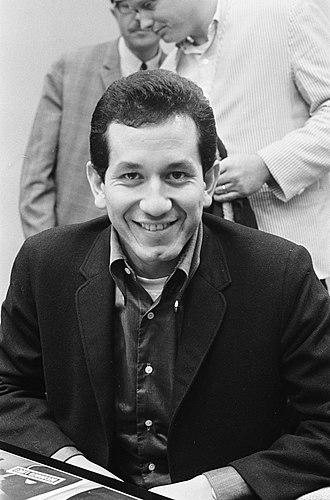 Trini Lopez - Trini Lopez in 1963