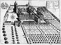 Abbaye de la couture XVIIè siècle.JPG