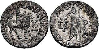 Abdagases I Parthian king