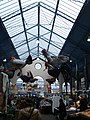 Abergavenny Market Place - panoramio.jpg