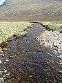 Abhainn Loch a'Braoin - geograph.org.uk - 167847.jpg