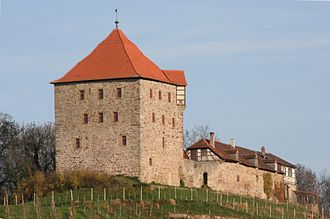 Abstatt - Wildeck Castle