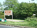 Access to High Cliffe - geograph.org.uk - 459289.jpg