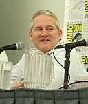 Adam Reed at San Diego ComicCon.jpg