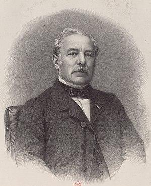 Adolphe d'Archiac