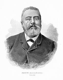 Adrien Proust
