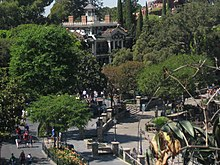 photo of New Orleans Square