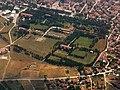 Aerial view of Çubuk campus of Gazi University.jpg