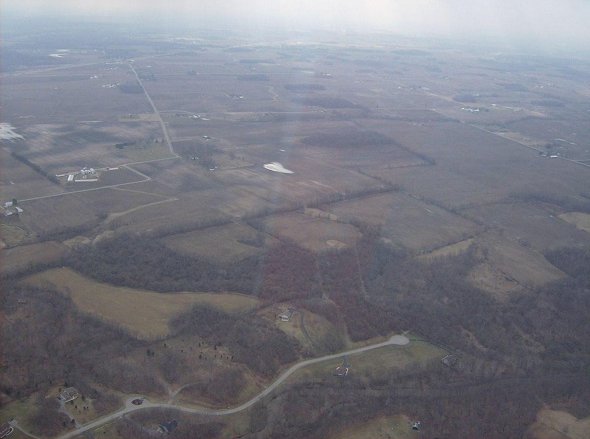 Ohio clinton county midland - Ohio Clinton County Midland 26