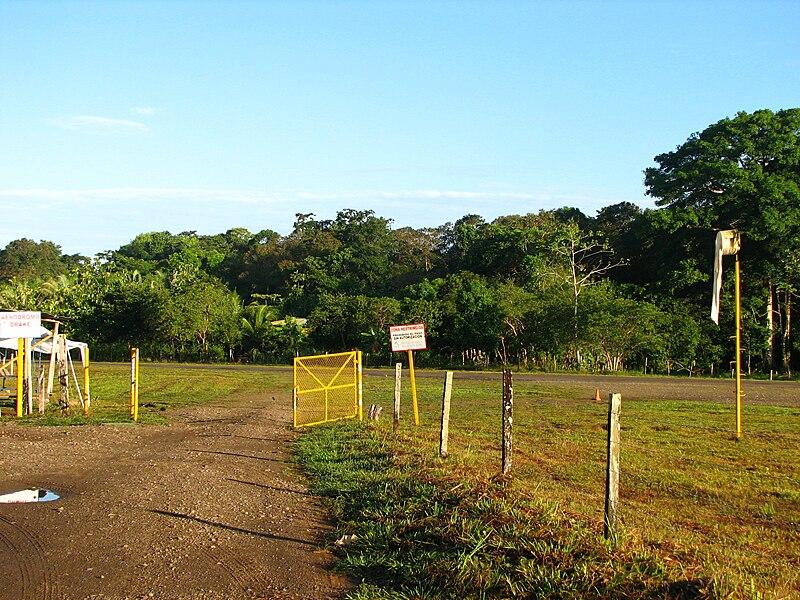 File:Aerodromo Drake Costa Rica 2.jpg