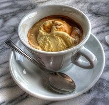 Ital Cafe In Offembach Frankfurter Str