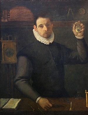 Carracci, Agostino (1557-1602)