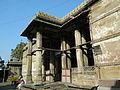 Ahmed Shah Badshah's tomb, Ahmedabad.jpg