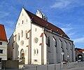 """Aidenbach - Pfarrkirche """"St. Agatha"""".JPG"""