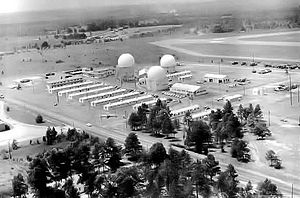 Aiken Air Force Station - SC - 1964.jpg