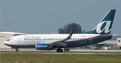 AirTran Airways