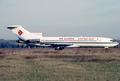 Air Algérie Boeing 727-200 7T-VEB FCO November 1988.png