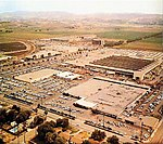 Air Force Plant 56 in 1960 operated by Rocketdyne.jpg