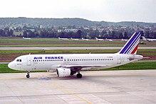 Air France Flight 296 Wikipedia