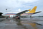 Air Paradise International Airbus A310 TTT-1.jpg