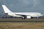 Airbus A310-304, Royal Jordanian JP6543549.jpg
