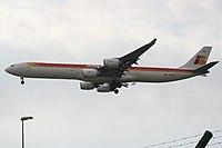 EC-IQR - A346 - Iberia