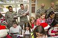 Airmen and fourth graders bring holidays to veterans 161213-Z-AL508-042.jpg