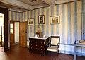Ajaccio, maison bonaparte, camera dell'alcova 02.jpg