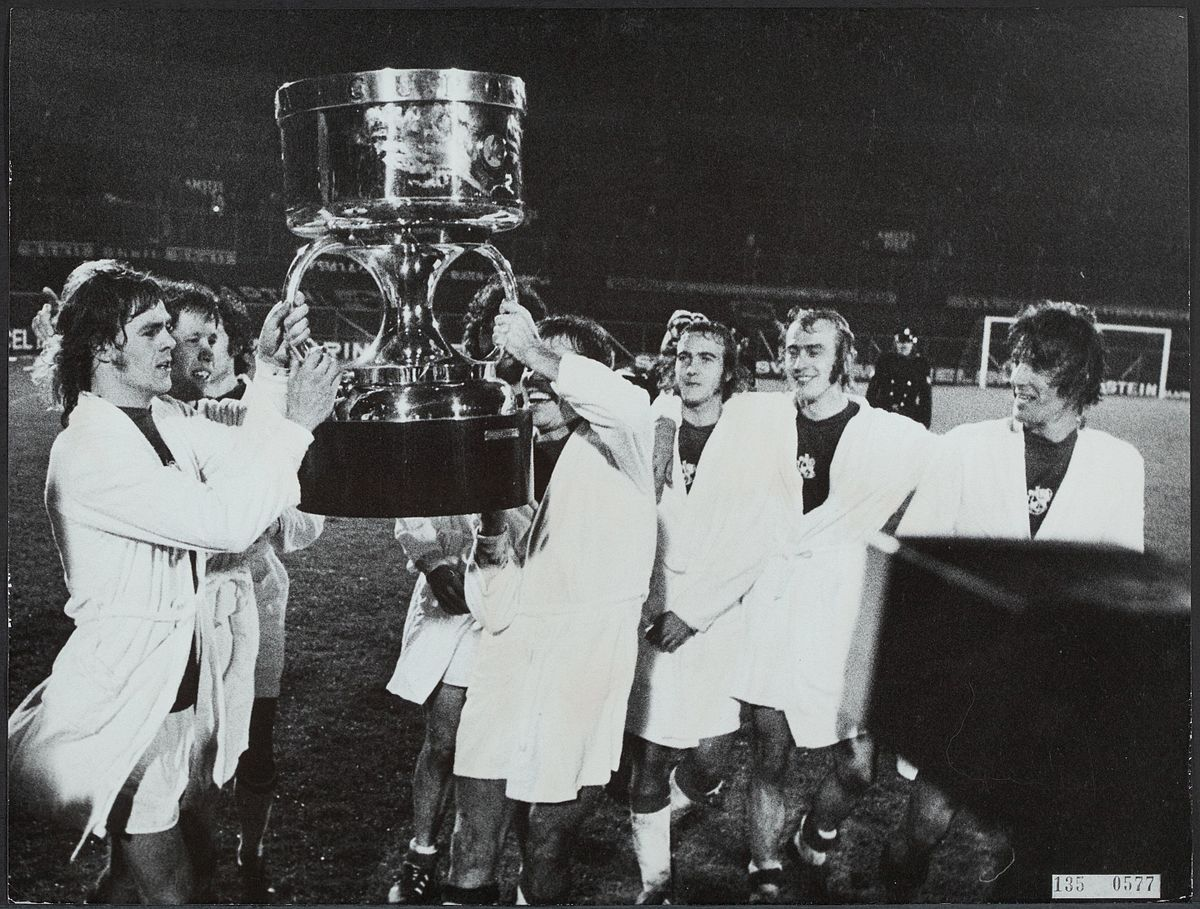 Supercoppa UEFA 1973 Wikipedia