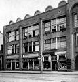 Akateeminen Kirjakauppa sijaitsi 1920-luvulla osoitteessa Aleksanterinkatu 7..jpg
