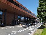 Akita Airport passenger terminal.jpg