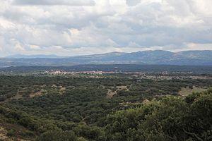 Alà dei Sardi - Image: Alà dei Sardi, panorama (03)