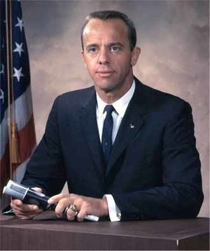 Commander Shepard - The character was named after Alan Shepard, the second person and first American to travel to space.