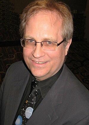 Alan Boyle - Alan Boyle, January 2010