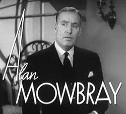 alan mowbray jr