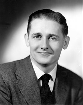Alan Young in 1944