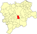 Albacete Pozohondo Mapa municipal.png