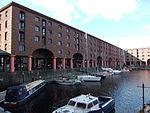 Albert Dock, Liverpool - 2012-08-31 (28).JPG