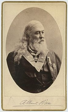 Image result for albert pike