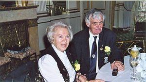Albert, Margrave of Meissen (1934–2012) - The Margrave and Margravine of Meissen