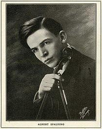Albert Spalding 1911.jpg