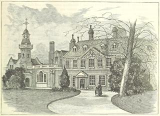Aldenham House