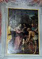 Alessandro allori e aiuti, San Jacopo condotto al martirio che guarisce un paralitico.JPG