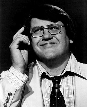 Alex Karras - Karras as an ABC broadcaster